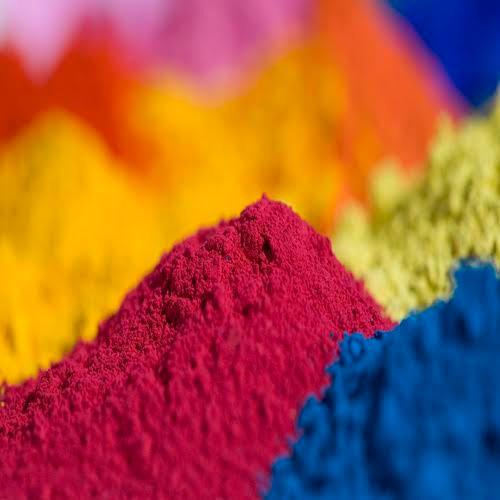 Pigments Manufacturer Exporter